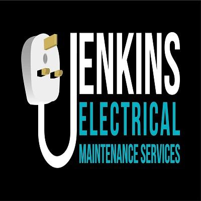 Jenkins Electrical Logo