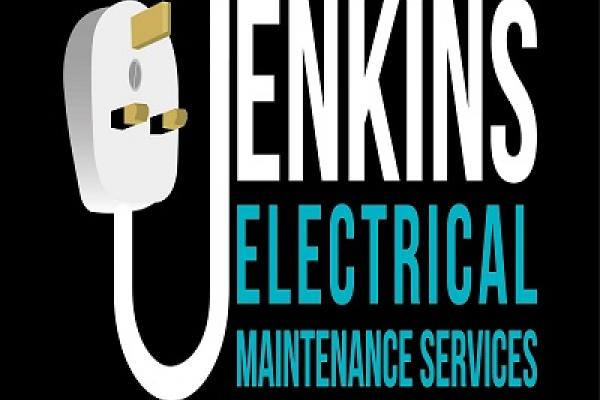 Jenkins Electrical Logo