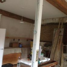 Electrician Kitchen Lee Green