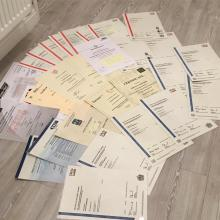 Some of Scott's qualifications - STF Electrical Ltd
