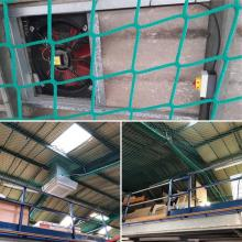 Disconnecting some electrical roof ventilation in Southport - STF Electrical Ltd