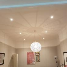 Electrician LED light Sidcup